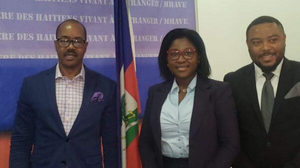 Signature d'un accord cadre entre le MHAVE et la COODAH