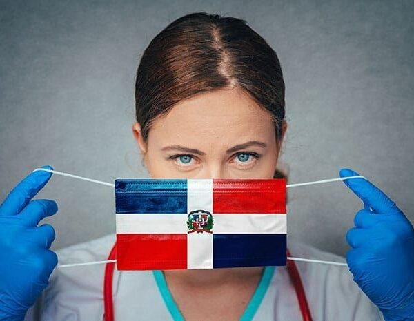 Au cours des dernières 24 heures, la République Dominicaine a enregistré 996 cas de coronavirus